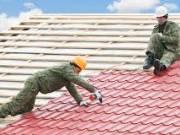 tetőfedés ,ács és bádogos munkálatok kivitelezése