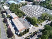 Kiadó 700 m2-es Iroda B kategóriás irodaházban