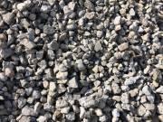 Darált beton, tégla