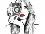 Modellek részére fotóanyag készítés