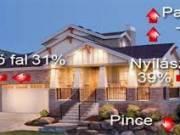 Ablakszigetelés ablakcsere helyett, 1/10-e áron, végleges megoldással, fa, fém és műanyag nyílászáró