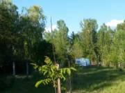 Gyomaendrődön 800 m2-es vízparti telek eladó