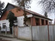 Újkígyóson 2000 m2-es telken 150m2-es családi ház eladó