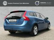 Volvo V60 D6 Twin Motor Geartronic