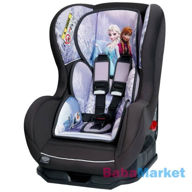 Nania Disney Cosmo sp biztonsági gyerekülés 0-18kg Jégvarázs ... 70aba2d94e