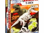 Clementoni Archeofun T-Rex tudományos játék