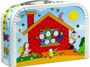 Bogyó és Babóca kisbőrönd: Házikó