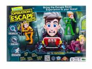 Operation: Escape Room - Junior