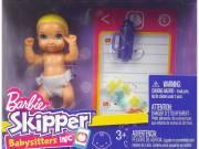 Barbie Skipper Babysitters: Szőke hajú kisbaba