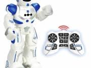 Xtrem Bots: Okos robot