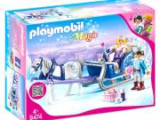 Playmobil Magic - jeges randevú - 9474