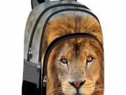 Animal Planet  hátizsák oroszlános ca472784a3