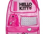 Zsebes tároló autóba - Hello Kitty - KAUFMANN