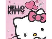 Autós napellenző - Disney Hello Kitty - KAUFMANN