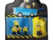 Zsebes tároló autóba - Disney Minions 40x60 cm - KAUFMANN