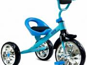 Tricikli - Toyz York kék - TOYZ