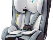 Autós gyerekülés 0-25 kg - CARETERO Combo grey 2017