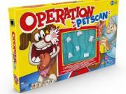 Hasbro: Operáció- kis kedvencek társasjáték