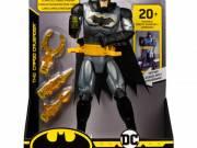 DC Batman: The Caped Crusader Batman Deluxe akciófigura - DC Comics