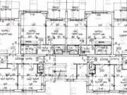 Fóton eladó új építésű kertkapcsolatos am. konyhás nappali + 1 szobás lakás, Belváros