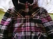 Fishbone női kabát