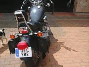 Eladó Yamaha Virago 1100 ccm motorkerékpár
