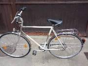 Gefag 28-as férfi agyváltós kerékpár