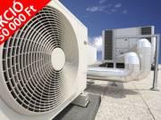 Hűtő-, légtechnikai rendszerszerelő + Hűtő-, klíma- és hőszivattyú berendezés szerelő tanfolyam