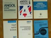 Angol könyvek nyelvvizsgához