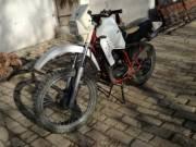 Eladó / cserélhető Cagiva elafant 125 cc