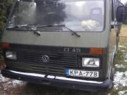 volskwagen Lt 45 platós teherautó