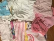 Kislány ruhacsomag 56-68