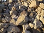 kő sziklakertbe, tóba, építkezéshez
