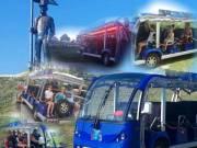 Elektromos kisbusz