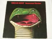 Uriah Heep Innocent Victim LP bakelit lemez