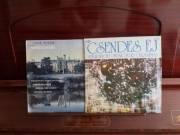 2db bakelit lemez LP