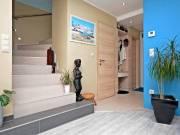 A funkcionalitásra nagy hangsúlyt fektető, elegáns,sorházi ingatlant eladó !