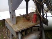 garázskapuk ajto bojler présgép