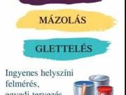 Festès glletelès teljes lakásfelujitást vállalunk
