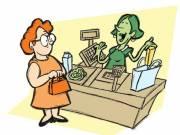 Győri pénztáros munkalehetőség
