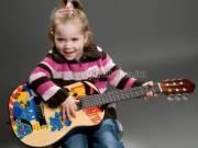 Új MSA 1/4 Vonatos gitár