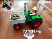 Playmobil eladó