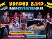 Lakodalom zenekar élő zene szolgáltatás