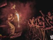 Tűztánc show rendezvényekre
