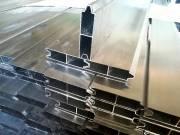 Alumínium lécek félpótkocsikhoz