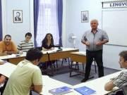 Eszperantó tanfolyamok – nulláról a középfokú nyelvvizsgáig