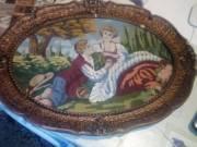 GOBLEIN  falikép