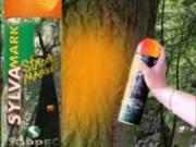 Soppec Strong Marker erdészeti tartós jelölőfesték narancs és kék színekben akciós!