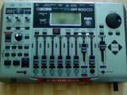BOSS BR 900 CD RECORDER (házi stúdió)