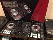 Pioneer DDJ-SX2 Serato DJ vezérlő